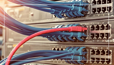Network Cabling and Wiring