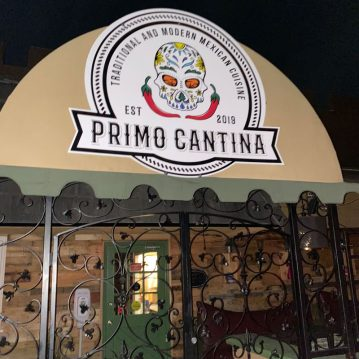 Primo Cantina