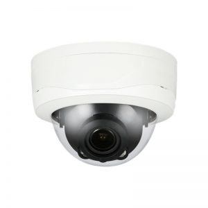 Starlight Vandal Dome Camera