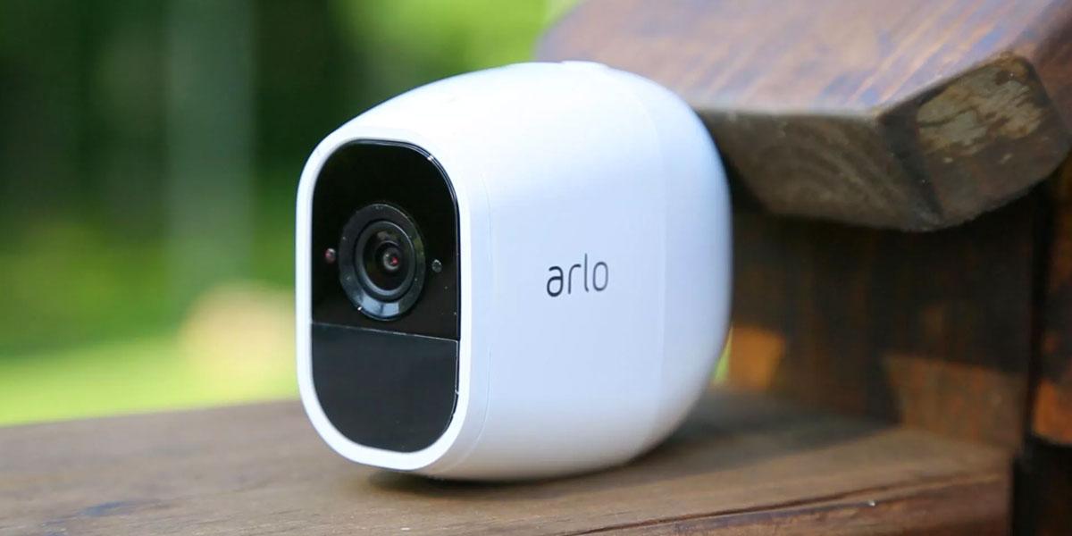 Wireless Security Cameras