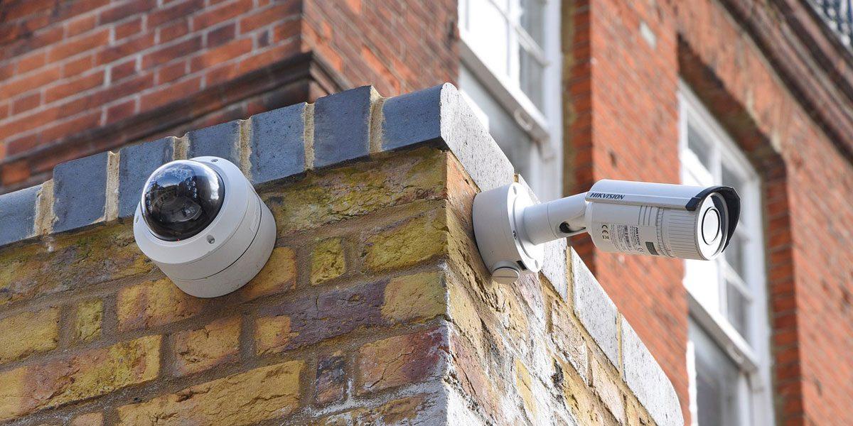 What Is the Difference Between Surveillance Camera and Security Camera?