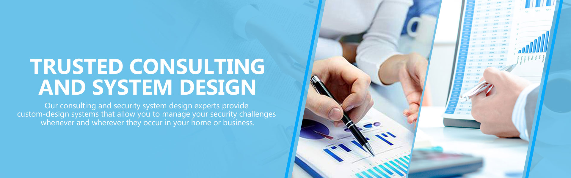 consulting and system design orange county